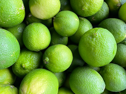 Hua Orchards Limes