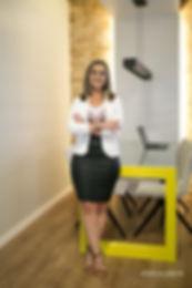 Cláudia Mara Pontel - Consultora de Marketing