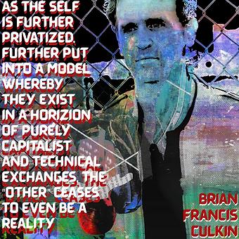 Brian Francis Culkin, Brian Culkin, Acid Left