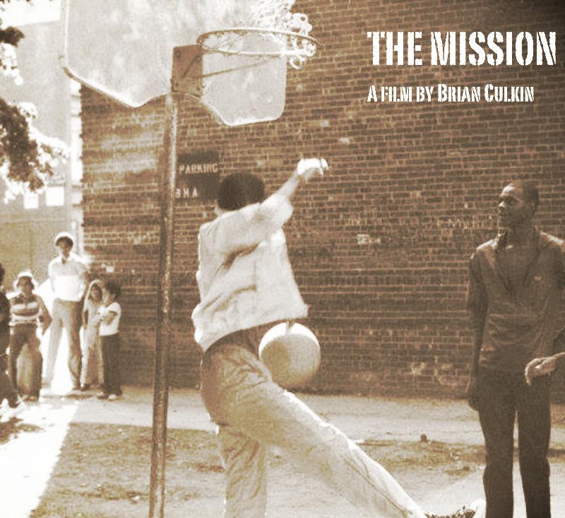 brian francis culkin, brian culkin, the mission
