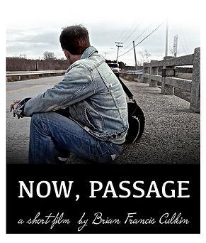 Brian Francis Culkin, James Leblanc, Brian Culkin, Now Passage