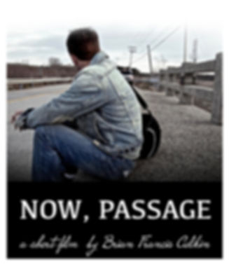 Now Passage, Brian Francis Culkin, James Leblanc, Boston,