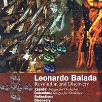 """Leonardo Balada"" ""Eduardo Alonso-Crespo"""