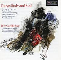 """Trio Cordillras"" ""Eduardo Alonso-Crespo"" ""Piano Trio op. 30"""