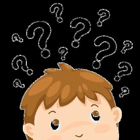 nino-pensando-vector-signos-interrogacio