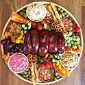 Lechon Grazing Platter