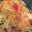 Atchara (Pickled Vegetables)