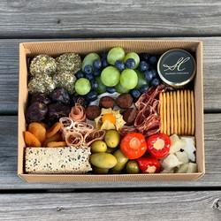 Regular Luxury Box