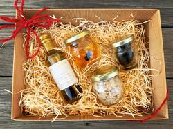 Luxury Truffle Gift Set