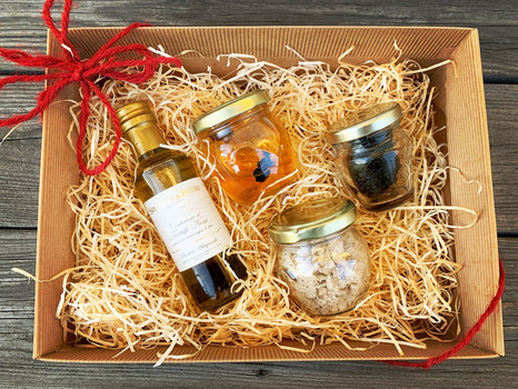 Christmas Gift Hampers