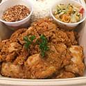 Chicken Ginataan