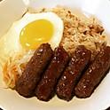 Beef & Pork Longganisa