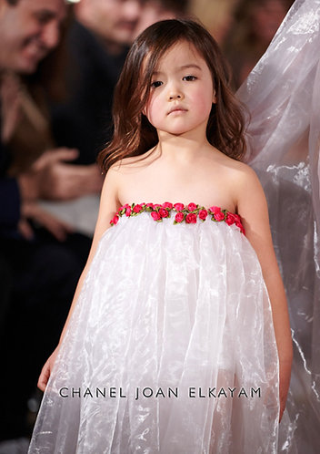 Child - Bridesmaid Flower Girl Dress