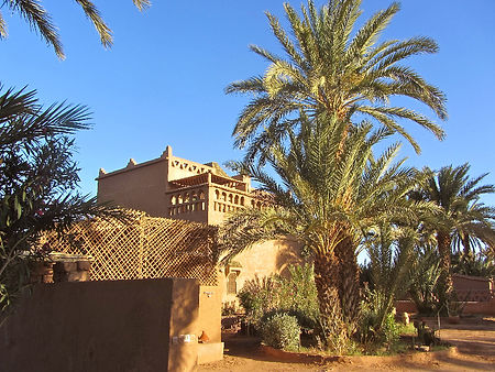 Dar Sidi Bounou House