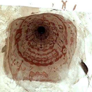 Kasbah Bounou Marabout Dome