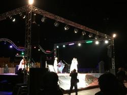 Nomad Festival Mhamid 2016