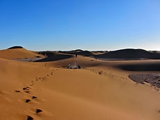 Grand Tour from Marrakech to the Sahara Dunes