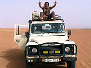 Overnight 4x4 excursions from Dar Sidi Bounou