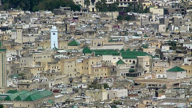 Visit Fes on our 10 day grand tour of Morocco