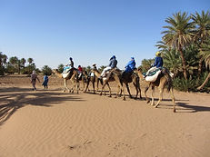 3 Days 2 Nights Special Desert Excursion from Dar Sidi Bounou