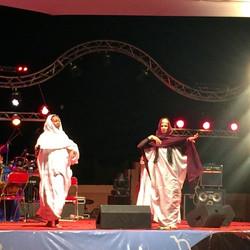 Saharawi Musicians