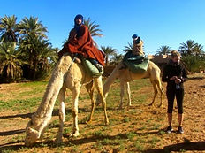 7 days and 6 nights tour from Marrakech to the Sahara Desert