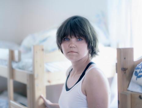 Fotograf Anna Hugosson