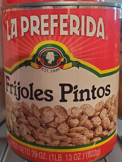Pinto Beans 822gr
