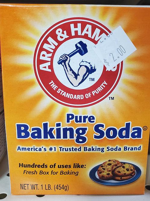 Baking Soda 1lb Arm&Hammer