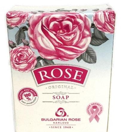 Bulgarian Rose Soap