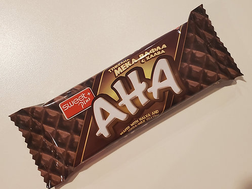 Ana Lokum Wafer Chocolate