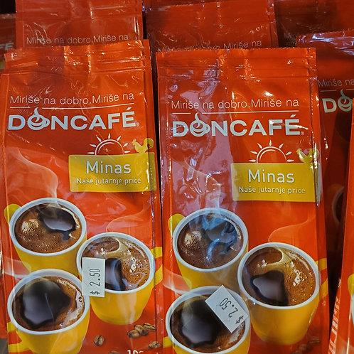 Doncafe Minas 100gr