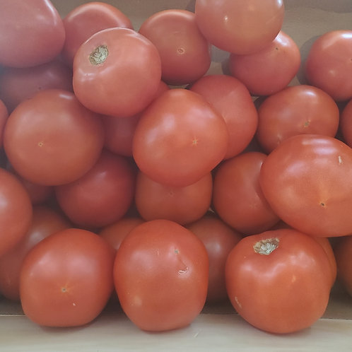 Tomatoes per lb