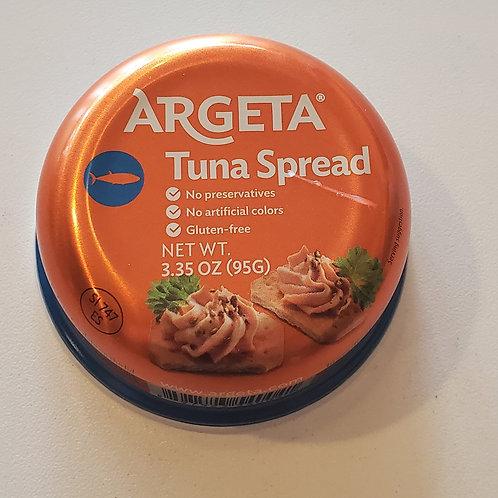 Argeta Tuna Pate Spread
