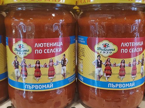 Purvomay Lutenitsa Village Style 560gr