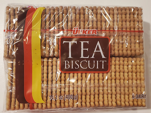 Tea Biscuits 400gr