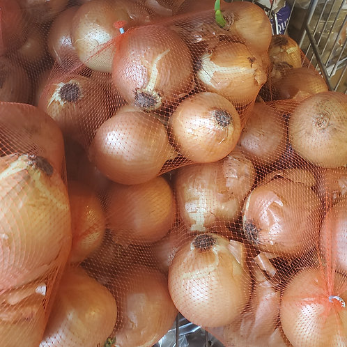 Onions 5lb bag