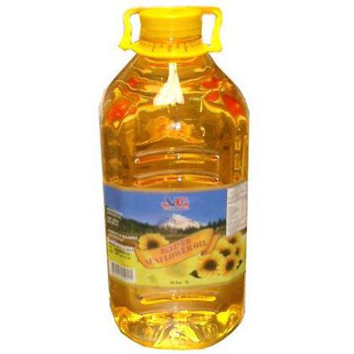 3L Sunflower Oil