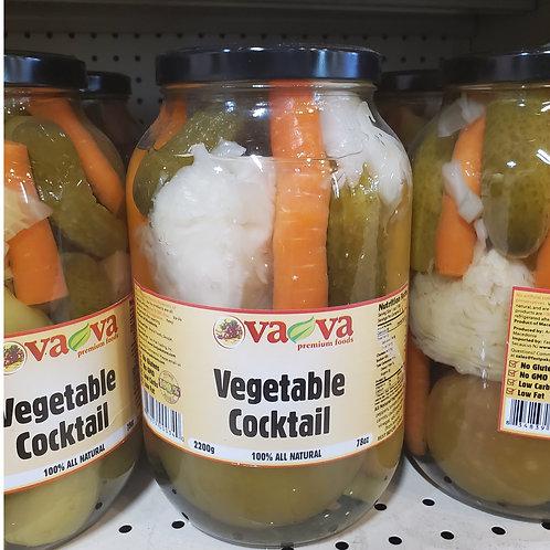 Vava Vegetable Cocktail 2200gr
