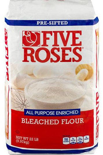 Five Roses 10kg Flour