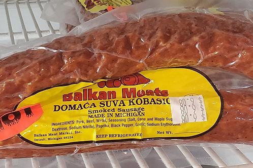 Suva Kobasica HOT 1.2lbs
