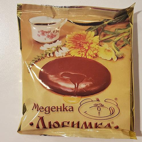 Medenka Lubimka Honey Cake