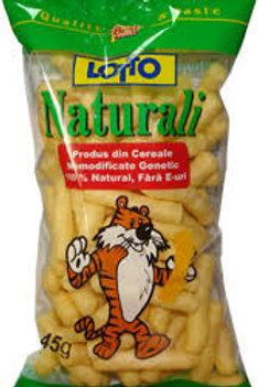 Lotto Naturali Snacks 45gr