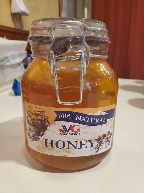 Pure Honey 900gr