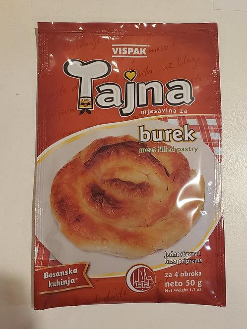 Seasoning Packet for Burek