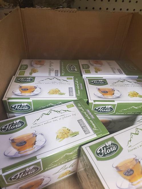 Linden tea bags липа