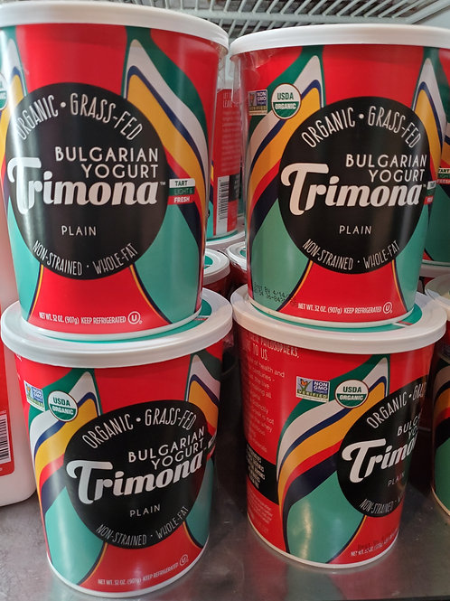 Trimona Yogurt 900gr