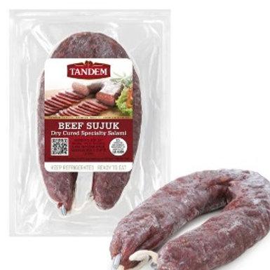 Beef Sujuk (0.68lbs)