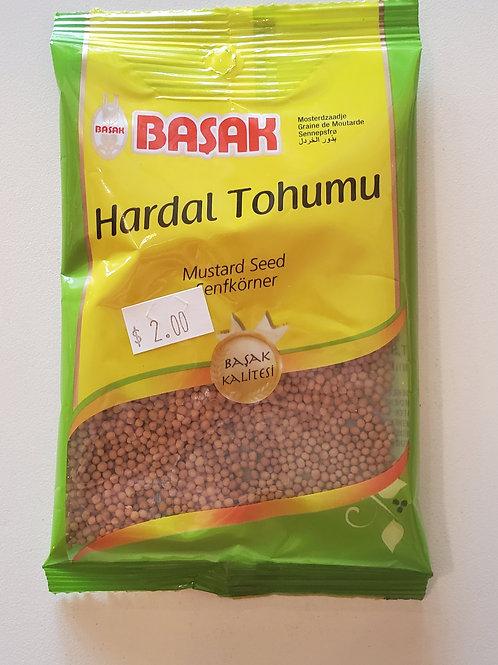 Mustard Seed Hardal