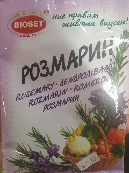 Rosemary 10gr